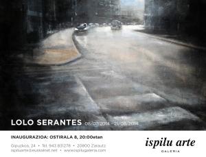 SERANTES-LASAMAYOZ